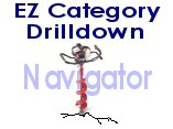EZ Category Drilldown Navigator