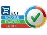 Google Customer Reviews for ECT