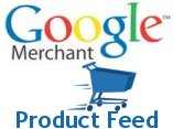 Google Merchant Product Feed
